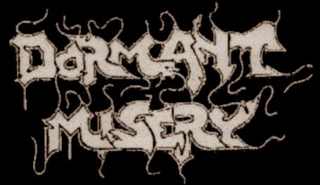 Dormant Misery - Logo