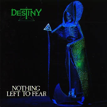 Destiny - Nothing Left to Fear