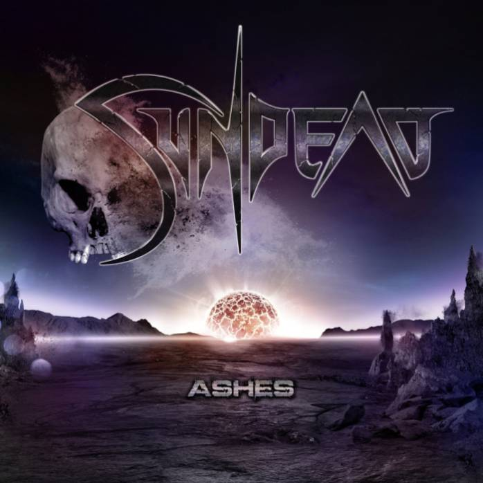Sundead - Ashes