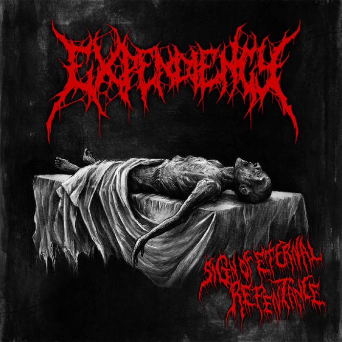 Expendiency - Sign of Eternal Repentance