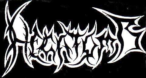 Hecatomb - Logo