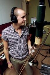 Daniel Hedin
