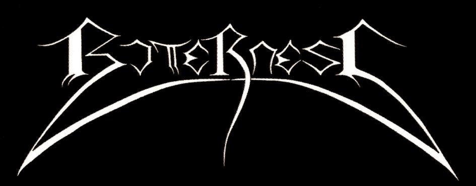 Bitterness - Logo