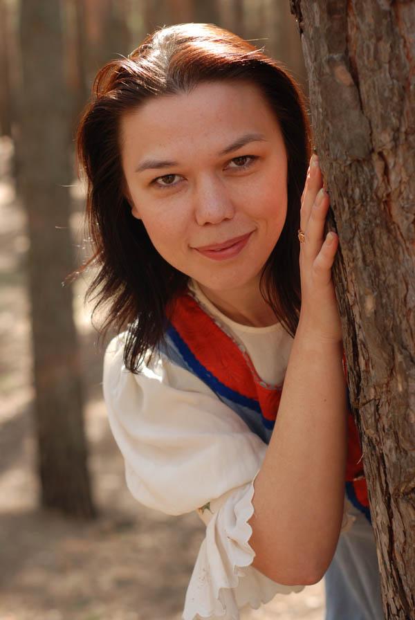 Almira Fatkhullina