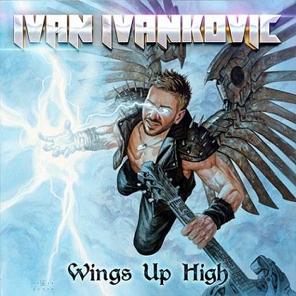 Ivan Ivanković - Wings Up High