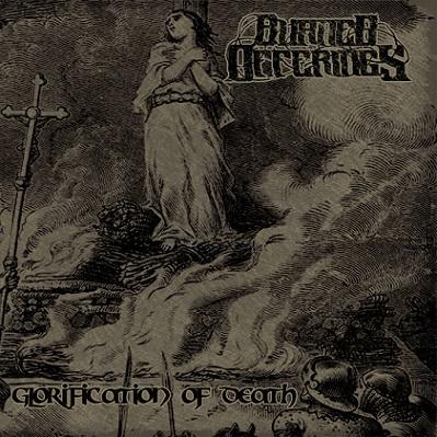 Burned Offerings - Glorification of Death