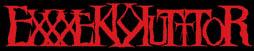 Exxxekkkutttor - Logo
