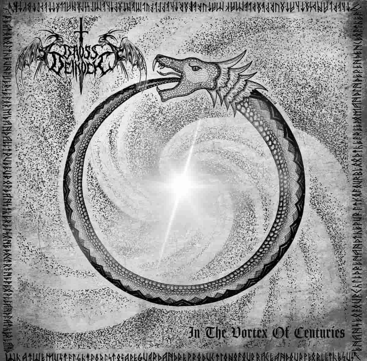 Dross Delnoch - In the Vortex of Centuries