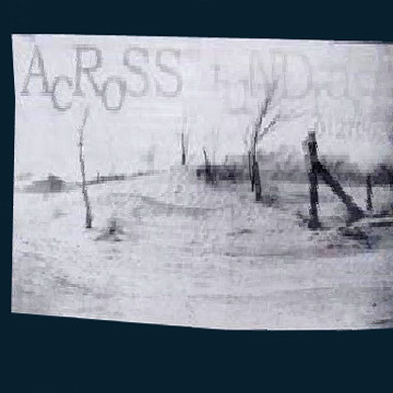 Across Tundras - 012706: Live and Electric