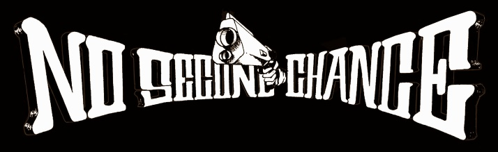 No Second Chance - Logo