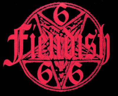 Fiendish - Logo