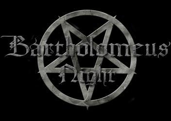 Bartholomeus Night - Logo