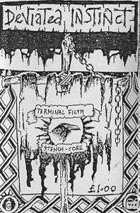 Deviated Instinct - Terminal Filth Stenchcore