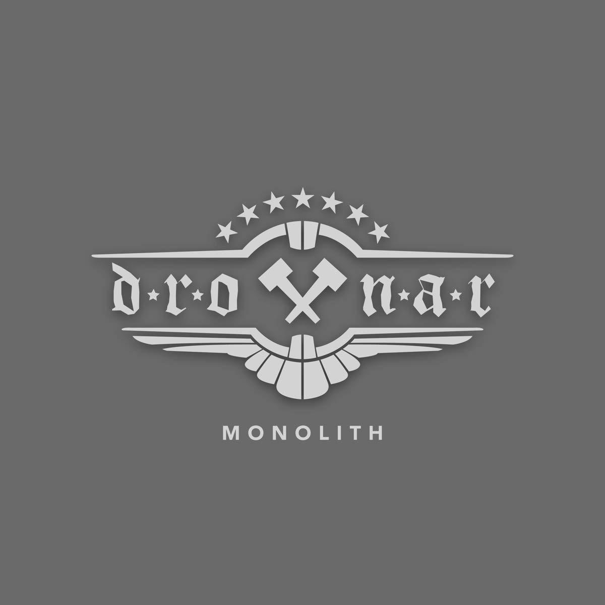 Drottnar - Monolith