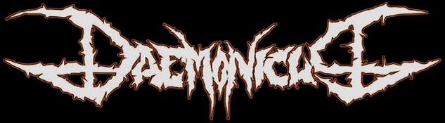 Daemonicus - Logo