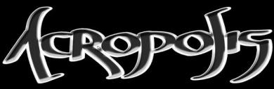 Acropolis - Logo