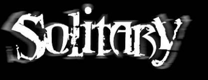 Solitary - Logo