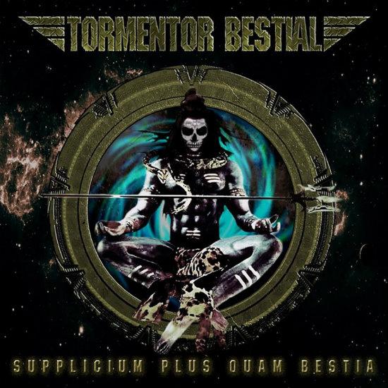 Tormentor Bestial - Supplicium Plus Quam Bestia