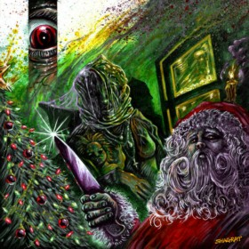 Acid Witch - Black Christmas Evil