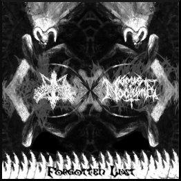 Opus Nocturne / Solnorth - Forgotten Lust