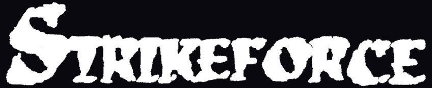 Strikeforce - Logo