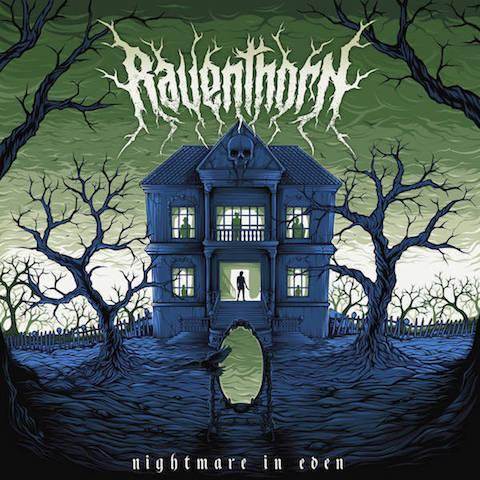 Raventhorn - Nightmare in Eden