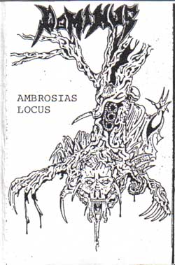 Dominus - Ambrosias Locus