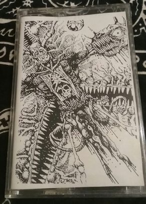 Ripping Corpse - Glorious Depravity