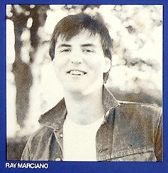 Raymond Marciano