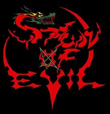 Spawn of Evil - Logo