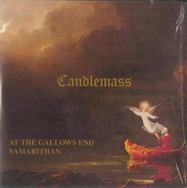 Candlemass - At the Gallows End / Samarithan