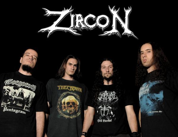 Zircon - Photo