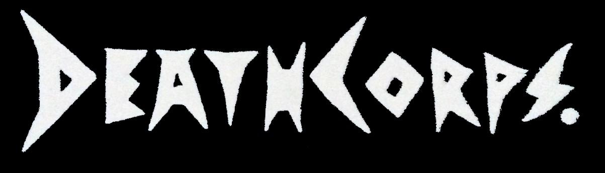 Death Corps - Logo