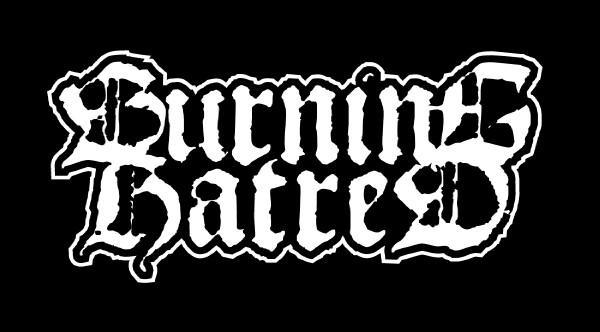 Burning Hatred - Logo