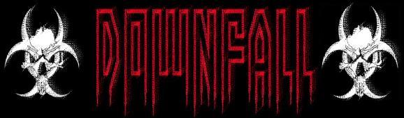 Downfall - Logo