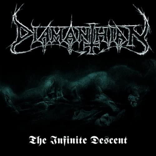 Diamanthian - The Infinite Descent