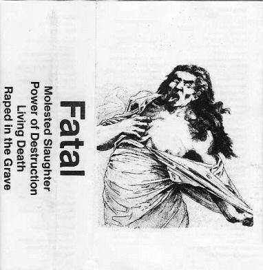 Fatal - Molested Slaughter
