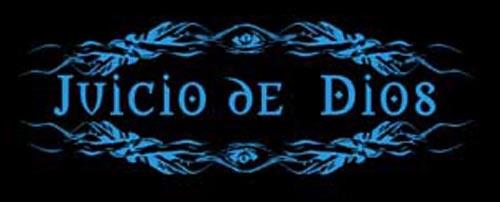 Juicio de Dios - Logo