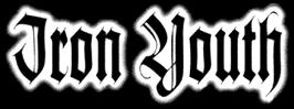Iron Youth - Logo