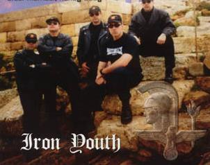 Iron Youth - Photo