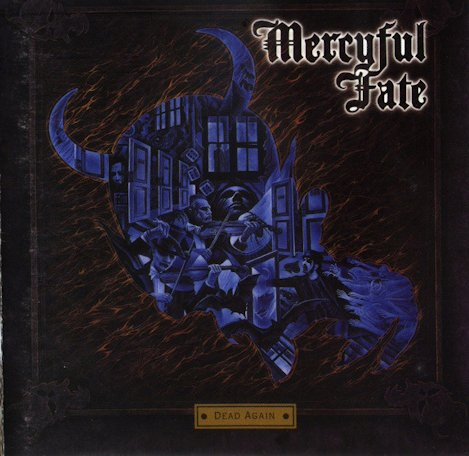 Mercyful Fate - Dead Again