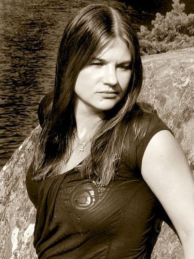 Jennie Tebler
