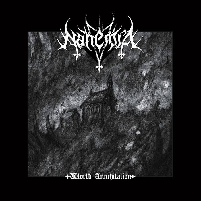 Nahemia - World Annihilation