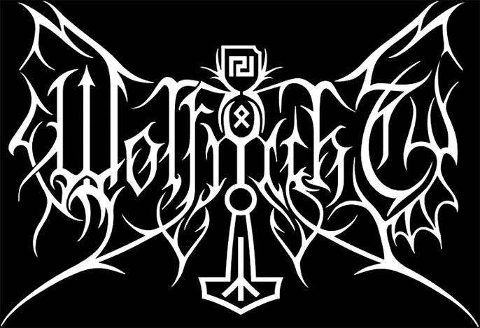 Wolfnacht - Logo