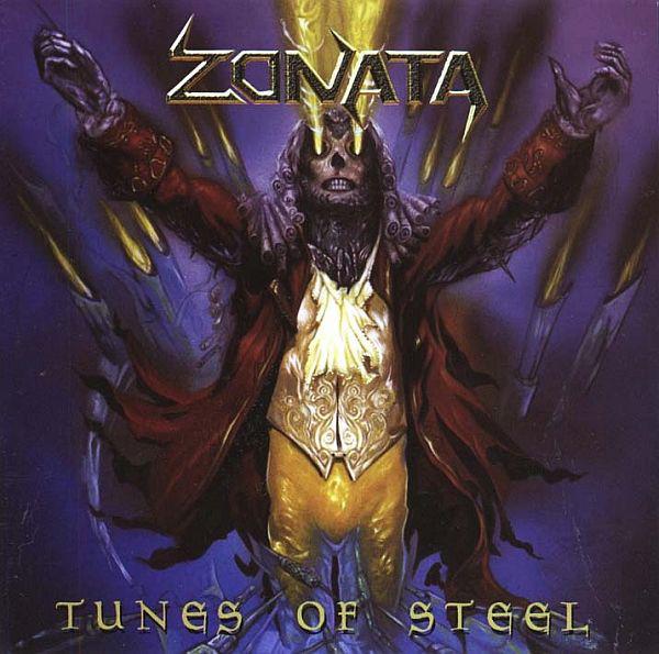 Zonata - Tunes of Steel