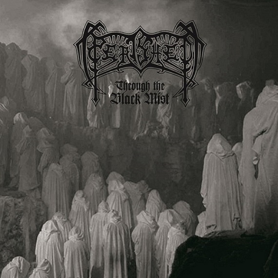 Perished - Through the Black Mist