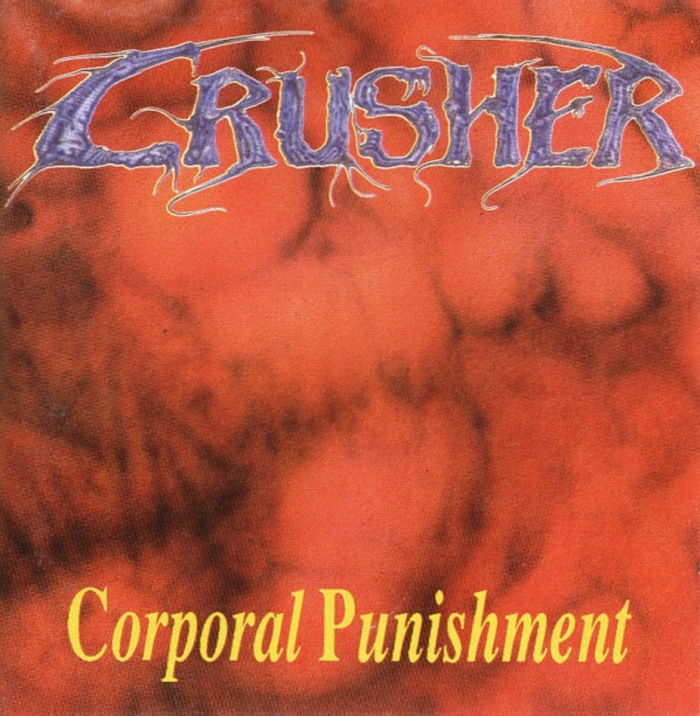 Crusher - Corporal Punishment