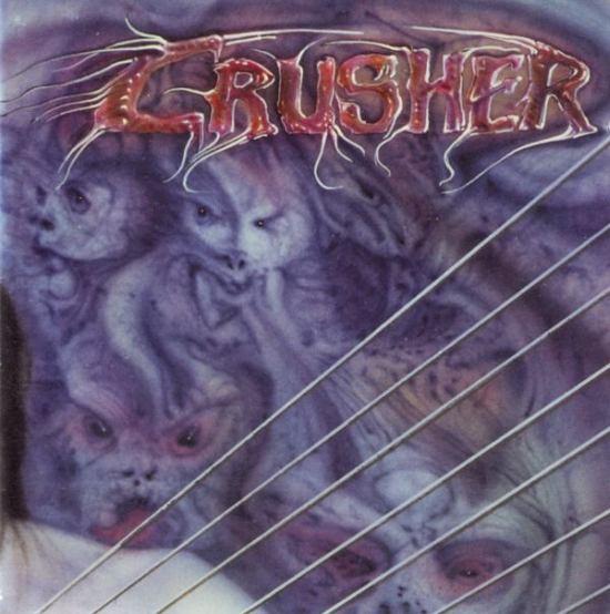 Crusher - Act II : Undermine !