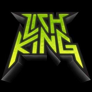 Lich King - Logo