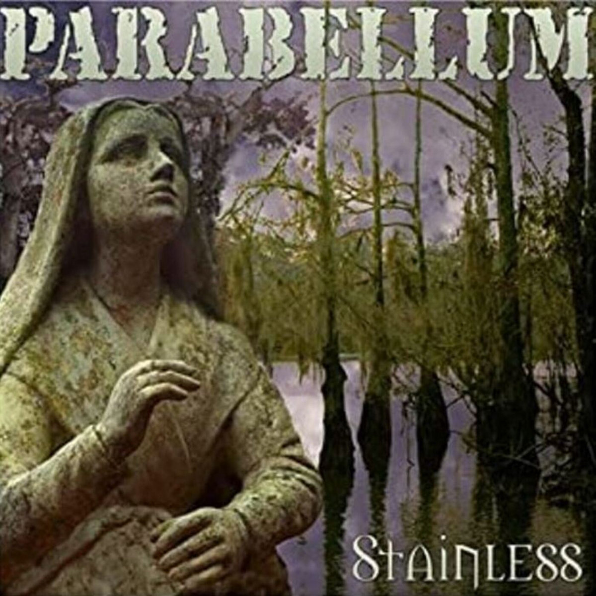 Parabellum - Stainless